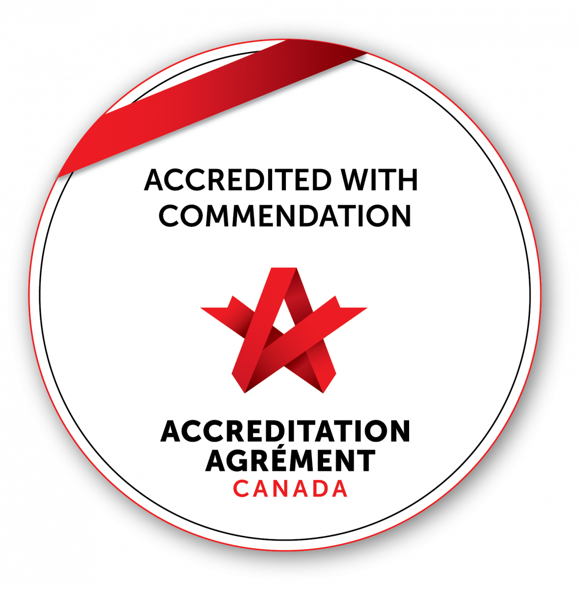 Image of the Accreditation Canada