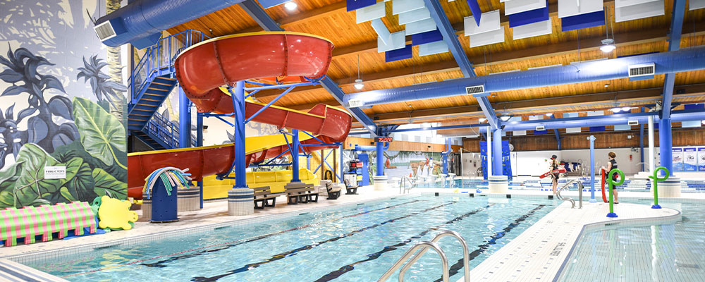 Mix Family Aquatic Centre