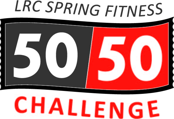 Record Year For Lrc S Annual Spring Fitness 50 50 Challenge City Of Leduc