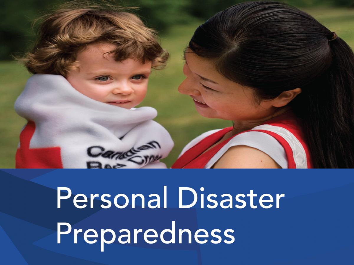 Personal Disaster Preparedness info session.jpg