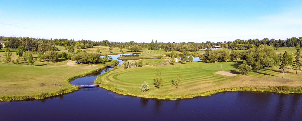 Leduc Golf Course