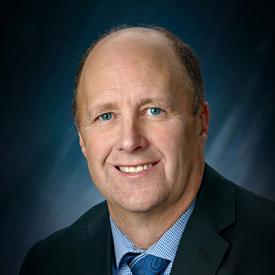 Mayor Bob Young