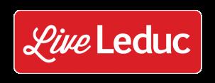 Live Leduc logo