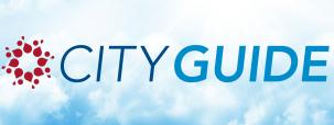 City Guide logo