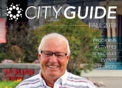 Fall Guide Cover