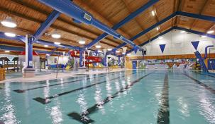 Photo of Leduc Recreation Centre - Aquatic Centre