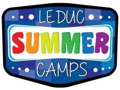 Leduc Summer Camps logo