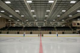 Photo of an Ice Arena
