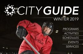 Winter City Guide Cover