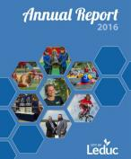 Cover image of 2015 annual report