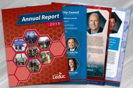 2018 Annual Report images