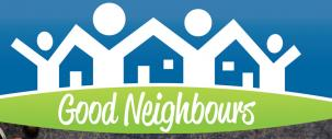 Good Neighbours logo