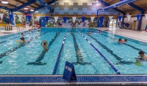 LRC Pool