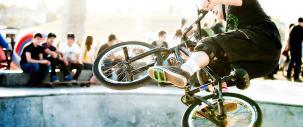 Leduc Skateboard Park image