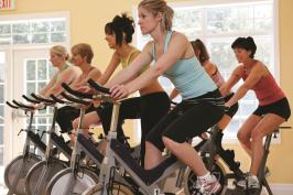 Spin Bike Auction