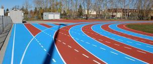 photo of John Bole Athletic Park