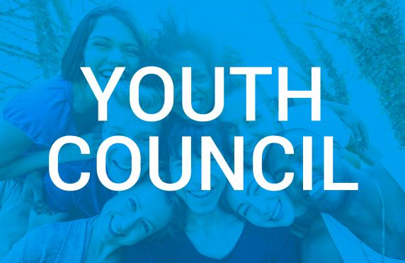 Youth Council graphic