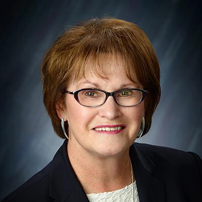 Councillor Beverly Beckett
