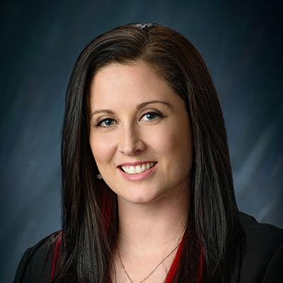 Portrait of Councillor Laura Tillack