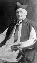 Father Hippolyte Leduc, 1842 - 1918