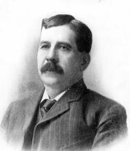 Pioneer Robert Taylor Telford