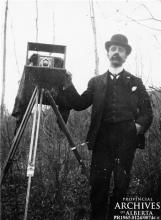 Ernest Brown - Photographer (1877 - 1951)