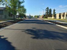 48 Street - August 26