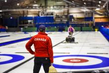 Canada Cup at Sobey's Performance Arena