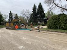 Chippewa - May 20 Update 2