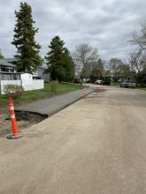 Chippewa - Monowalk Install