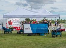 2016 - Dog Agility Canadian Open 22