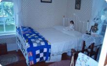 Edwins bedroom photo