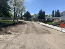 Monowalk install on Huron