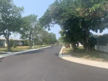Huron Drive - July 28