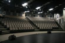 Image of MacLab Centre interior seating
