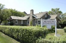 Photo of Dr. Woods House Museum