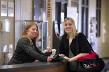 Leduc Recreation Centre - Guest Services