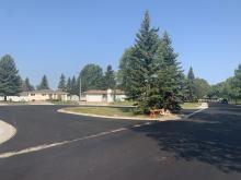 Nootka Road - July 28