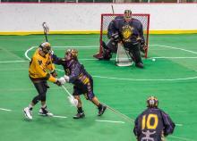 2016 - Presidents Cup Lacrosse 2