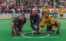 2016 - Presidents Cup Lacrosse 3