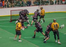 2016 - Presidents Cup Lacrosse 7
