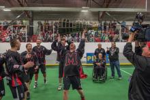 2016 - Presidents Cup Lacrosse 9