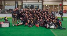 2016 - Presidents Cup Lacrosse 11