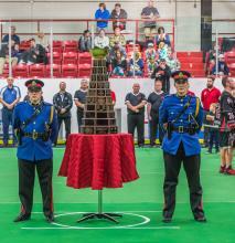 2016 - Presidents Cup Lacrosse 13