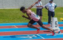 2016 - Alberta Summer Games - track 2