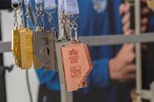 2016 - Alberta Summer Games - medals