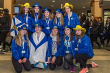 2017 - Canadian Ringette Championships 2