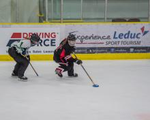 2017 - Canadian Ringette Championships 8