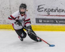 LRC - Ringette Nationals at the LRC