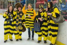 2017 - Canadian Ringette Championships 14